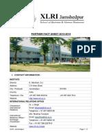 XLRI_Fact_Sheet_2013_2014.pdf