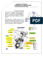 Logistics Hub_EOI_One pager note_r1_24112009[1]
