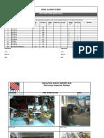 Survey Report Sample Insulation