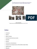 Aplicación del índice de calidad del bosque de ribera (QBR) para la evaluación del estado ambiental del río Guadarrama en Collado Villalba (Madrid, España) (2008)