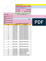 Tentative Course List (July - Dec 2020).xlsx