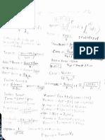 Formulas para aprender electrónica