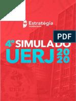 Simulado UERJ