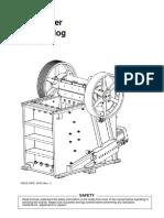 3858 Parts Catalogue