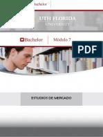 Módulo 7 Estudio de Mercados.pdf