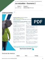 Actividad de puntos evaluables - Escenario 2_ PRIMER BLOQUE-TEORICO - PRACTICO_GERENCIA FINANCIERA-[GRUPO13]2 intento