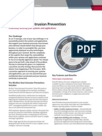 Host Intrusion Prevention Solution