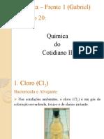 2º Col - QF1 - Módulo 20 novo