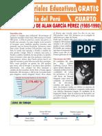 Primer-Gobierno-de-Alan-García-Pérez-para-Cuarto-Grado-de-Secundaria