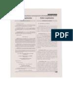 Ley Del Empleo por Hora Gaceta No. 32-358- Decreto No.230-2010