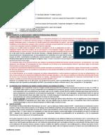 Int Privado - Clases desgrabadas 1er parte