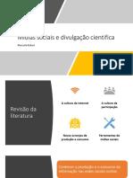 Mídias sociais e divulgação cientifica.pdf