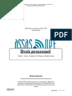 Droit Processuel (2e version)(1)
