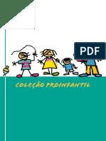 COLEÇÃO PROINFANTIL