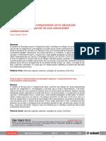 Enseñanza para la comprensión en la educación superior.pdf
