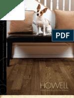 Howell Brochure