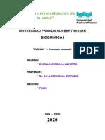 Bioquimica-aminoacidos BONILLA