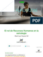 El Rol de Recursos Humanos en la estrategia.pdf