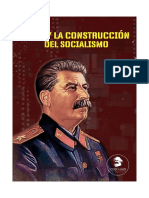 clase 2. El rol de Stalin en la construcción del partido bolchevique