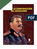clase 3. Stalin. Su rol en la emancipación de las naciones oprimidas y la construcción de la Unión federal socialista