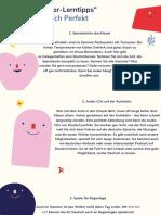 5 Urlaub-Tipps
