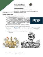 Actividad Capitalismo y nacionalismo