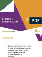 DERECHO E INTERPRETACION.pdf