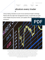 Top 10 Trading Indicators Every Trader Should Know _ IG EN