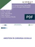 Claudiu-Zdrehus-Anestezia-in-chirurgia-oftalmologica