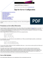 Apache HTTP Server_ Security Tips