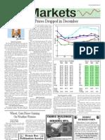 Lancaster Farming Newspaper Markets Report sample