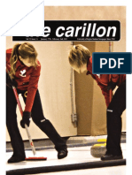 The Carillon - Vol. 53, Issue 14