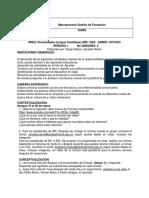 Material de estudio 1P Lengua Castellana 8° semana 16 al 27 de marzo
