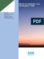 ADB Manual instl uso Navigator.pdf