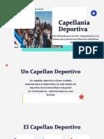 Capellania Deportiva