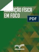 LIVRO E GABARITO EDUCAÇÃO FÍSICA EM FOCO