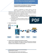 Remote Control of DC Motor-Section-II-Controller DC Motor by Arduino