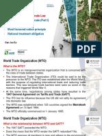 2. GATT and international trade (Part 1).pdf