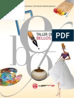 Bellos Oficios UPR