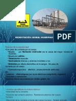Presentación de Riesgo Electrico 14-09-2020