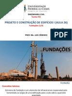 Aula 26 Fundações (1-4)