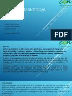 FUERZAS ELECTROMAGNETICAS.pptx