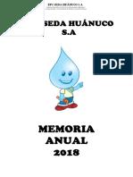 MEMORIA ANUAL_ 2018