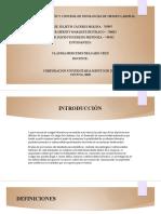 PLAN DE PREVENCIÓN Y CONTROL DE PATOLOGÍAS DE ORIGEN LABORAL (1) (1)
