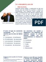 Practica General psicología