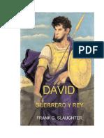 Slaughter Frank G - David Guerrero Y Rey