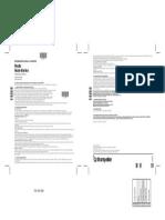 IPP - PRIOTIC comp