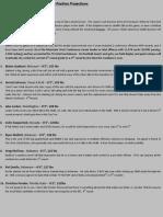 2011 Draft Projections top 10 QB