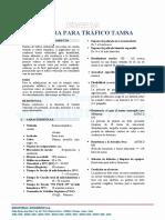 FICHA TECNICA_TRAFICO TAMSA