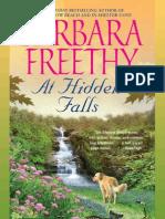 At Hidden Falls by Barbara Freethy